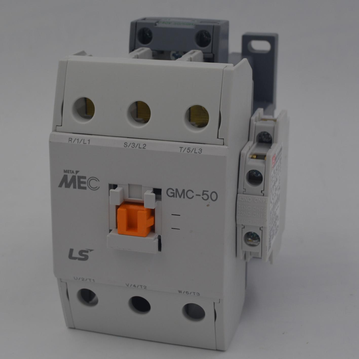 GMC-50