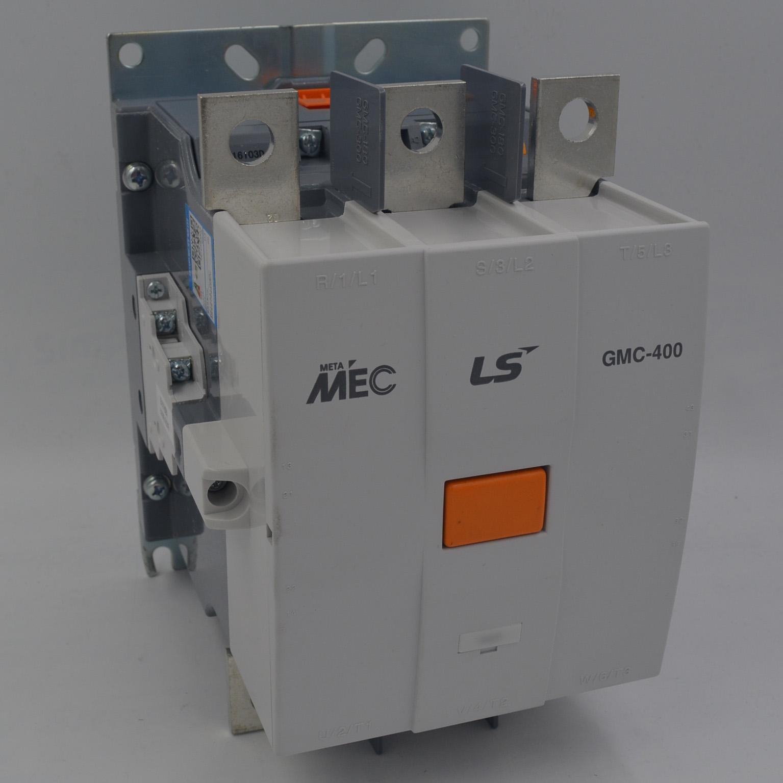 GMC-400