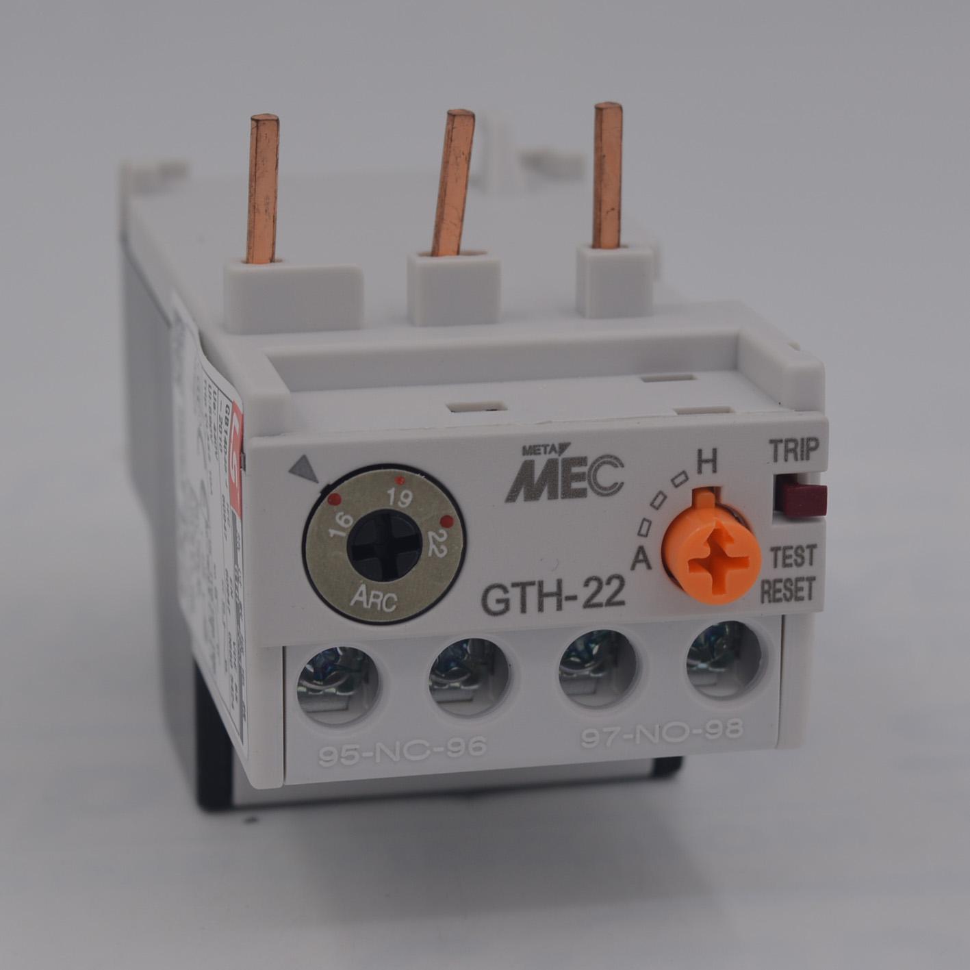 GTH-22 19A