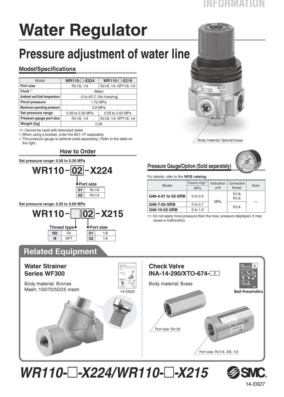 WR110-02-X224